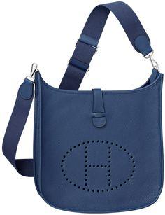 533fdf303086 Hermes-Evelyne-3-blue-sapphire Hermes Evelyn Bag