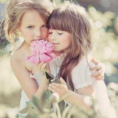 Elaina and Emmilee