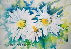 Ruth S Harris Fine Art - Latest