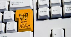 Come to know why people prefer online shopping over offline