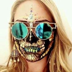 Make-up by Vanessa Davis