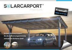 Carport Prospekt