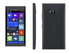 great Nokia Lumia 730 DUAL SIM SIM-Free Smartphone - Grey