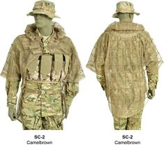 SUPER COBRA GHILLIE SUIT HOOD SC 2 - Yahoo Image Search Results