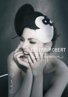 Summer 12 - Céline Robert Chapeaux