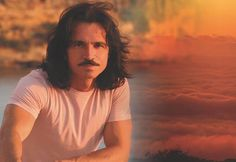 Collection of Yanni photos on Flickr