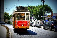 """Venham à """"Reconquista de Lisboa"""" numa caminhada por ruas e vielas, calçadas e bairros antigos.   Escapadelas.com"""
