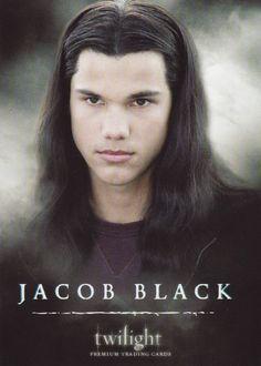 #TwilightSaga #Twilight - Jacob Black #4