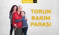 Torun Bakım Parası #büyükanneprojesi https://goo.gl/DGFfMz