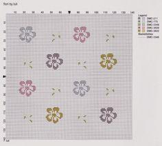 luli: i miei schemi