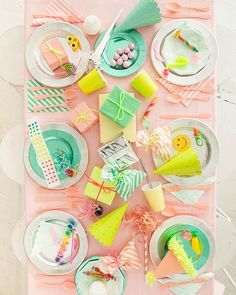 Pretty Silly Party | Oh Happy Day!