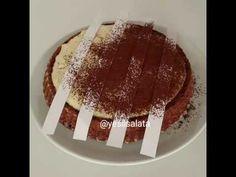 Damat Pastası Tarifi - YouTube