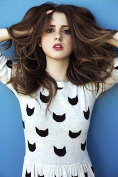 Jordan Grossman Wardrobe Stylist - Laura Marano