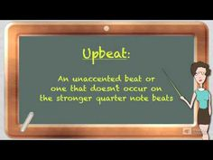Additional videos for this title: http://j.mp/uHWvbx Music Theory 103: Rhythm by Gregg Fine Video 10 of 21 for Music Theory 103: Rhythm Rhythm is at the very...