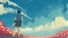 Bilderesultat for manga skies