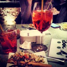 #spritzsbagliato #cocktail #apericena #bevanda #bevandaalcolica #foodanddrink