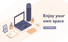 Fiverr freelancer will provide Illustration services and create modern isometric vector illustration including Figures within 3 days Graphic Design Illustration, Landing, Create, Modern, Trendy Tree
