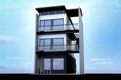 premade shipping container homes
