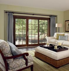 If you want to connect the indoor and outdoor living space, you should check out Andersen sliding doors collection. They produce high quality material and construction so you can get the durable stylish doors to adorn your home Home, Sliding French Doors, Stylish Doors, Home Remodeling, Interior, French Doors, French Door Curtains, Kitchen Pantry Doors, French Patio