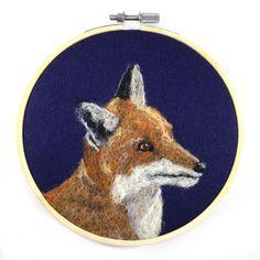 A personal favorite from my Etsy shop https://www.etsy.com/listing/505709927/fox-art-fox-wall-art-fox-wall-decor-fox