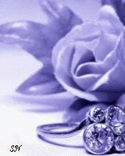 Брильянтовое кольцо