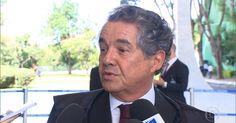Incompreensível a posição do Excelentíssimo juiz Marco Aurélio... Dilma pode questionar impeachment no STF, diz ministro; juristas rebatem
