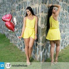 Sexta, sua linda, nós te amamos! #summerILoveyou www.niviafreitas.com.br Siga @niviafreitas  #PrimaveraVerão2015 #moda #modacomestilo  #consultorademoda