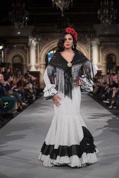 Luisa Pérez - We Love Flamenco 2018 - Sevilla