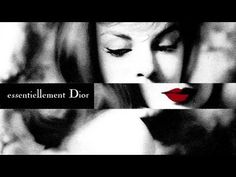 Rouge Dior - 60 years of attitude - YouTube