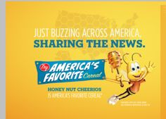 Free Honey Nut Cheerios Sample