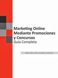 Analiza cómo las promociones online nos pueden ayudar en nuestra estrategia de marketing online.