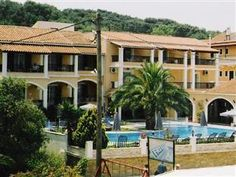Corfu Island Corfu Perros Hotel Greece, Europe The 3-star Corfu Perros Hotel offers comfort and convenience whether you're on business or holiday in Corfu Island. Offering a variety of facilities and services, the hotel provides all you need for a good night's sleep. Wi-Fi in public areas, car park, airport transfer, family room, restaurant are on the list of things guests can enjoy. Designed for comfort, selected guestrooms offer non smoking rooms, air conditioning, desk, bal...