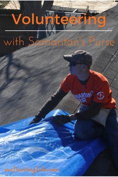 A peek into the day of a Samaritan's Purse Disaster Relief volunteer. Impact Event, Child Sponsorship, Samaritan's Purse, Happy First Birthday, Plumbing Problems, 10 Month Olds, Helfer, Emergency Response, Emergency Preparedness