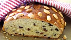 Czech Recipes, Banana Bread, Food And Drink, Desserts, Tailgate Desserts, Deserts, Postres, Dessert, Plated Desserts