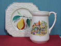 Cottage Chic at https://www.etsy.com/listing/259299084/1930s-english-pitcher-with-scenic