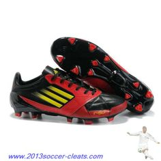 a0965e702a2f8 Buy Latest Listing adidas adizero TRX FG Leather Micoach Bundle Shoes Red  Black Yellow Football Shoes For SaleFootball Boots For Sale