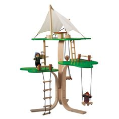 I want one of these and I mean before the kids. I want to play with it now.
