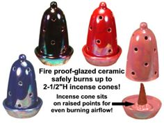 ceramic incense burner - Google Search