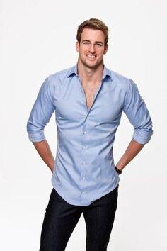 James Magnussen - Australian Olympic Swimmer