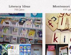 10 Terrific Teachers to Follow on Pinterest | Cozi.com