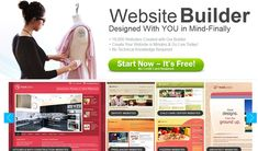 Professional Business website builder  The best business website builder software should also be hosted on fast, dependable servers. This helps promise that your website is always online and that your location visitors are having a positive occurrence when they come to your website. If your website is too deliberate or your page takes forever to load, you can be sure that you're going to misplace the interest of the visitor - making them want to leave fast…