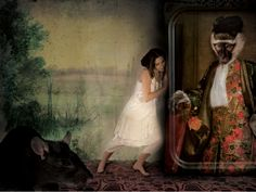 Cornelius. #ibride #tray #artwork #design #home #decoration #wall http://www.ibride.fr/galerie-de-portraits/