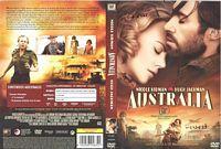Australia (película ; 2008) Australia [Vídeo] / una película dirigida por Baz Luhrmann IMPRINT Madrid : Twentieth Century Fox, 2009