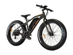 Wilderness Energy eBike E-Bike Black Electric Bike kit Razor Thumb Throttle