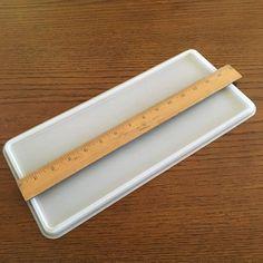 Tupperware Bread Keeper Seal 607, Tupperware Replacement Seal/Lid, Sheer White Seal by SensibleBeauty on Etsy