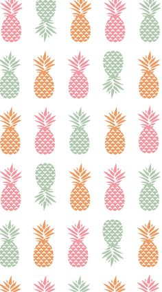 Pineapple iphone wallpaper. Healthy lifestyle wallpapers. Enjoy!!