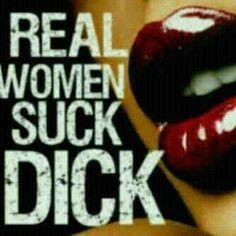 sucking dick sayings