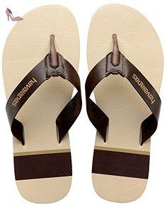 Havaianas Tongs Homme Urban Craft Beige-EU :39/40-BR:37/38 - Chaussures havaianas (*Partner-Link)