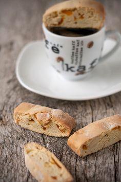 Amandel biscotti