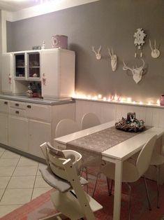 Küche 'Küche' - Pipi ist Erwachsen geworden- - Zimmerschau